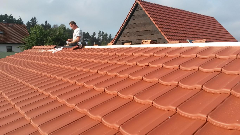 Köhler Bedachungen dachdecker köhler weißig